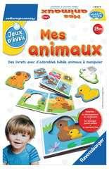 Mes animaux - Image 1 - Cliquer pour agrandir