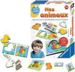 Mes animaux - Image 2 - Cliquer pour agrandir