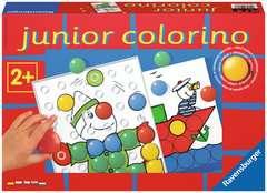 Junior Colorino - obrázek 1 - Klikněte pro zvětšení