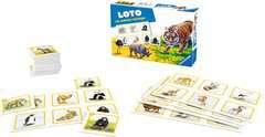 Loto les animaux sauvages - Image 4 - Cliquer pour agrandir