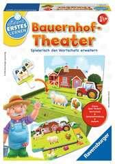 Bauernhof-Theater - Bild 1 - Klicken zum Vergößern