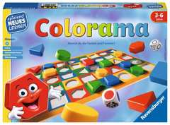 Colorama - Bild 1 - Klicken zum Vergößern