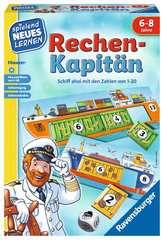 Rechen-Kapitän - Bild 1 - Klicken zum Vergößern