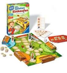 Wir spielen Einkaufen Lernen und Fördern;Lernspiele - Bild 2 - Ravensburger