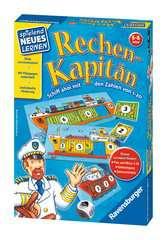 Rechen-Kapitän Lernen und Fördern;Lernspiele - Bild 2 - Ravensburger