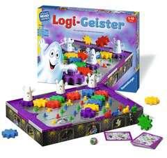Logi-Geister - Bild 2 - Klicken zum Vergößern