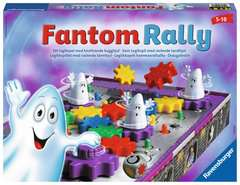 Fantom Rally - Billede 1 - Klik for at zoome