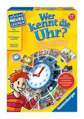 Wer kennt die Uhr? - Bild 1 - Klicken zum Vergößern