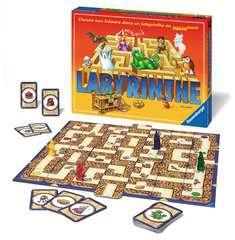 Labyrinthe - Image 3 - Cliquer pour agrandir