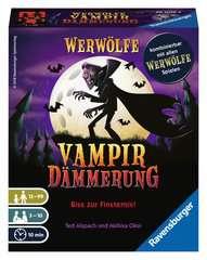 Werwölfe Vampirdämmerung - Bild 1 - Klicken zum Vergößern