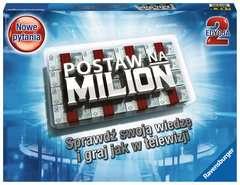 POSTAW NA MILION - EDYCJA II - Zdjęcie 1 - Kliknij aby przybliżyć