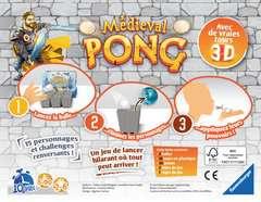 Medieval pong - Image 2 - Cliquer pour agrandir