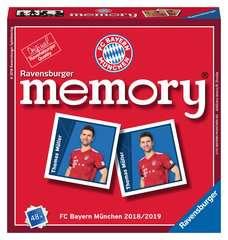 FC Bayern München memory® - Bild 1 - Klicken zum Vergößern