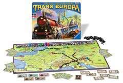 TRANS EUROPA + TRANS AMERIKA - Zdjęcie 2 - Kliknij aby przybliżyć