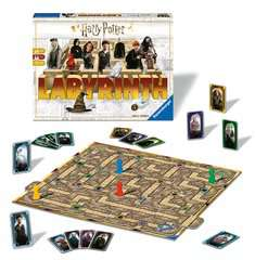 Harry Potter Labyrinth - immagine 2 - Clicca per ingrandire