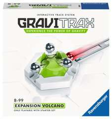 GraviTrax Volcano Expansion - image 2 - Click to Zoom