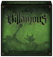 Disney Villainous - Image 1 - Cliquer pour agrandir