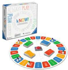 kNOW! Game - image 2 - Click to Zoom