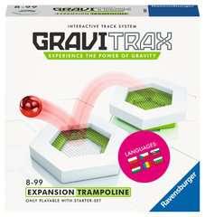 GRAVITRAX-ZESTAW UZUPEŁNIAJĄCY TRAMPOLINA - Zdjęcie 1 - Kliknij aby przybliżyć