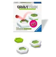 GraviTrax® - Trampolína - obrázek 5 - Klikněte pro zvětšení