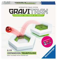GraviTrax Trampoline - Billede 1 - Klik for at zoome