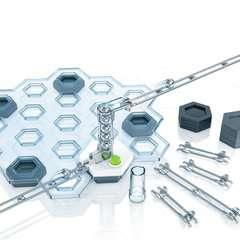 GraviTrax Lifter - Billede 3 - Klik for at zoome