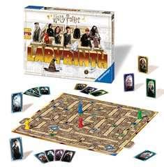 Labyrinth Harry Potter - obrázek 2 - Klikněte pro zvětšení