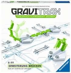 GraviTrax Brücken - Bild 1 - Klicken zum Vergößern