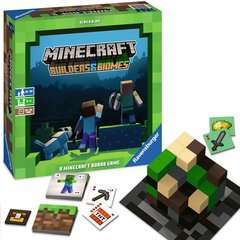 Minecraft bordspel - image 4 - Click to Zoom