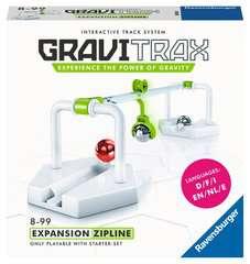 GraviTrax Bloc d'Action Zipline / Tyrolienne - Image 2 - Cliquer pour agrandir