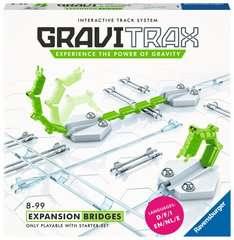 GraviTrax Set d'Extension Bridges / Pont et Rails - Image 2 - Cliquer pour agrandir