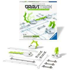 GraviTrax Set d'Extension Bridges / Pont et Rails - Image 4 - Cliquer pour agrandir