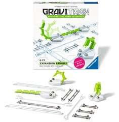 GraviTrax Set d'Extension Bridges / Pont et Rails - Image 5 - Cliquer pour agrandir
