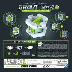 GraviTrax PRO Splitter - Bild 2 - Klicken zum Vergößern