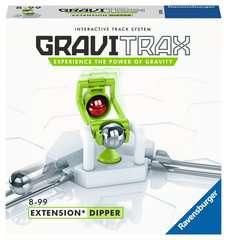 GraviTrax Bloc d'action Dipper - Image 1 - Cliquer pour agrandir