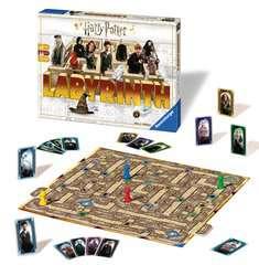 Harry Potter Labyrinth - bilde 2 - Klikk for å zoome