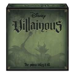 Disney Villainous - immagine 1 - Clicca per ingrandire