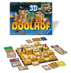 Doolhof 3D - image 2 - Click to Zoom