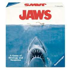 Jaws - image 1 - Click to Zoom