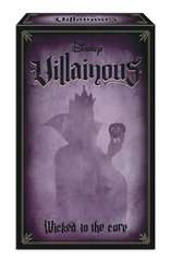 Disney Villainous - Wicked to the Core - image 1 - Click to Zoom