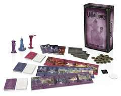 Disney Villainous Exp. 1  EN - Billede 2 - Klik for at zoome