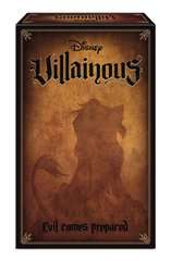 Disney Villainous - Evil Comes Prepared - image 1 - Click to Zoom