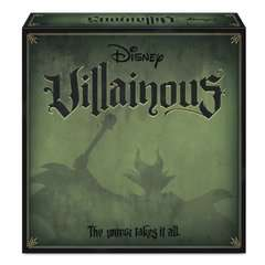 Disney Villainous Game - Which Villain Are You? - Billede 1 - Klik for at zoome