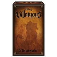 Disney Villainous-Extension 2 - La fin est proche - Image 1 - Cliquer pour agrandir