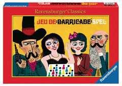 Original Barricade - Image 1 - Cliquer pour agrandir