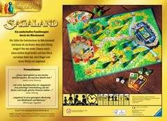 Sagaland Spiele;Familienspiele - Bild 2 - Ravensburger