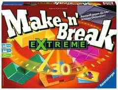 Make  n  Break Extreme Spiele;Familienspiele - Bild 1 - Ravensburger