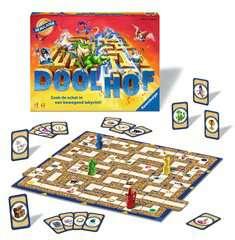 Doolhof Spellen;Spellen voor het gezin - image 2 - Ravensburger