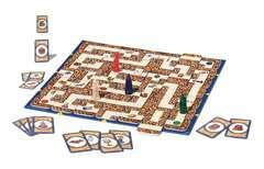 Doolhof Spellen;Spellen voor het gezin - image 3 - Ravensburger