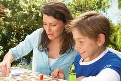 Doolhof Spellen;Spellen voor het gezin - image 5 - Ravensburger